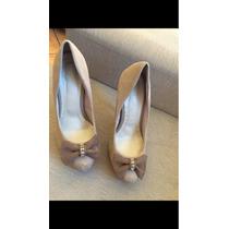 Sapato Linda Luz 35 / Sem Garantia