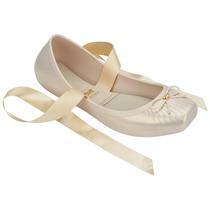 Sapatilha Infantil Zaxy Ballerina - 17066 Luluzinha Calçados