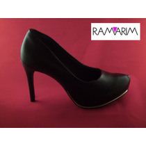 Scarpin Ramarim Ref.1540101