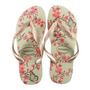 Chinelo Feminino Havaianas Color Fashion