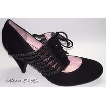 Scarpin 35 Shoestock (0027)