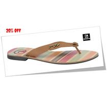 Chinelo Goofy Joaquina Ad Fem Cacau Surf Shoes