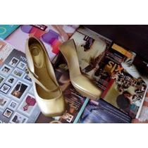 Sapato Melissa Salto Alto