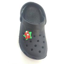 Crocs Babuche Infantil Plugt Chinelo Masculino 10059