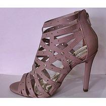 Sandalia Ankle Boots Via Marte..