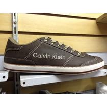 Super Confortavel Sapatenis Calvin Klein