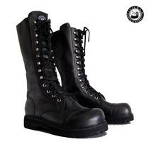 Coturno Vilela Boots 13 Furos