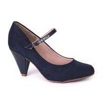 Sapato Beira Rio Boneca - 32087 Gabriella Cal?ados