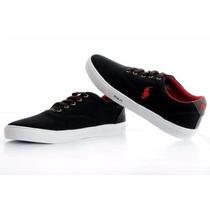 Sapatênis Masculino, Tênis, Sapato Polo Ralph Lauren