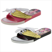 Chinelo Infantil Ipanema Ever After High 2016 Rebel E Royal