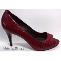 Scarpin 39 Shoestock (0340)