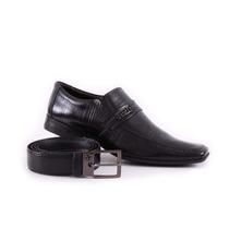 Sapato Calvest Kit Cinto - 29841