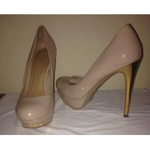 Sapato Escarpin Zara Woman Numero 37