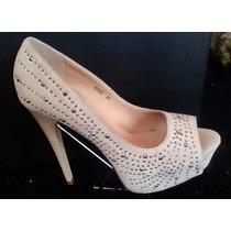 Sapatos Meia Pata Confortavéis Preço De Fábrica