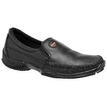Mocassim, Sapatilha, Couro, Tchwm Shoes