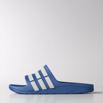Chinelo Adidas Duramo Kids - D67479