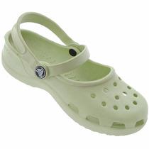 Sandália Crocs Infantil Mary Original De R$119,90 Por: