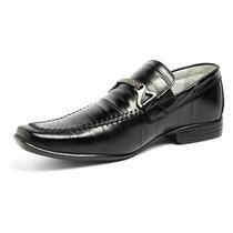 Sapato Masculino Social Stilo Ferracini Democrata Luxuoso