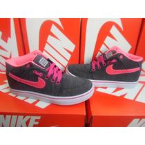 Botas Nike Feminina Moleton Preço Baixo Compre Já A Sua