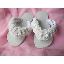 Sandálias Havaianas Para Noivas