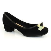Sapato Feminino Beira Rio