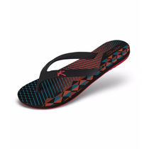 Chinelo Kenner Original Summer Performance Vermelho Kpt-06