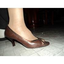 Sapato Scarpin 38 - Usado