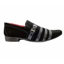 Sapatos Calçados Casuais Masculinos De Franca Frete Gratis