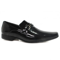 Sapato Calvest Masculino Social 2290b860 | Zariff