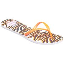 Chinelo Havaianas Flat Style - Novo!