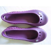 Sapato Menina Crocs Original Tam.10 Pouco Usado