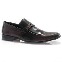 Sapato Calvest Social Masculino 2280b852 | Zariff