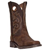 Laredo Homens 10 Prowler Cowboy Gaucho Nutty Mule 7424