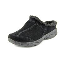 Easy Spirit Elysse Suede Shoes Mulas