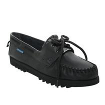 Sapato Masculino Sanmarino Cheyenne Preto