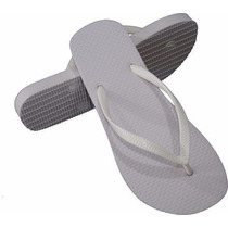Chinelo De Borracha Tipo Havaianas Sandalias Kit 5 Pares