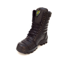 Bota Coturno Militar Policial Bope Tático Airsoft Paintball