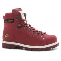 Bota Coturno West Coast Worker Sneaker 122101   Zariff