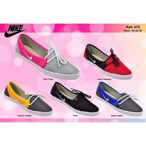 Kit 30 Sapatilhas Nike