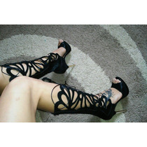 Sandalia Boots Importados (consulte A Entrega)
