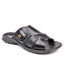 Chinelo Masculino Feet Life Lm 10-produto Novo!