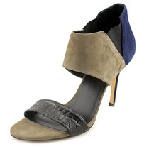 Trina Turk Sandals Los Altos Suede