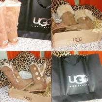 Bota Ugg - 100% Original - Todos Os Modelos E Cores