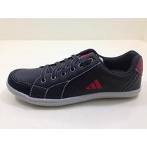 Sapatenis Sapato Tenis Adidas Masculino Casual Promoção!!!