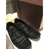 Sapato Masculino Louis Vuiton