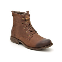 Bota Masculina Worker Macboot Arizona-02 Café :
