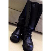 Coturno Cano Longo Vilela Boots & Shoes