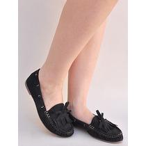 Mocassim Feminino Compre No Atacado 12 Pares Véria Calçados