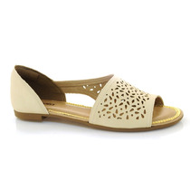 Sandália Rasteira Dakota - Z0712 - Vizzent Calçados