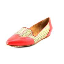 Miz Mooz Pace Das Mulheres Flats Sapatos De Couro